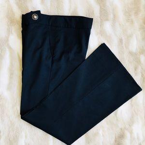 Brand New Tory Burch Wool Blend Dress Pants